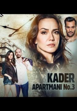 2019-11-22 20:30:00 Kader Apartmanı No:3