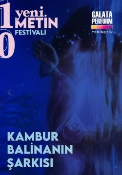 Kambur Balinanın Şarkısı
