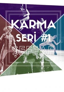 Karma Seri No:1 - Şeffaf