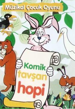 Komik Tavşan Hopi
