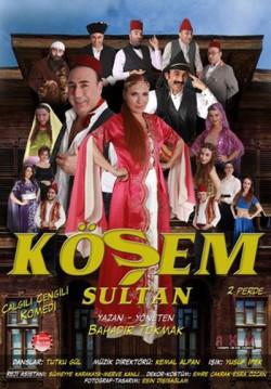 Köşem Sultan