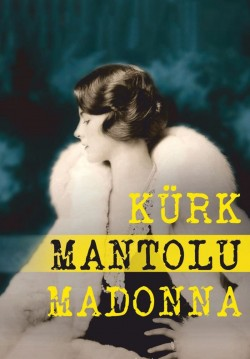 2018-08-29 Kürk Mantolu Madonna