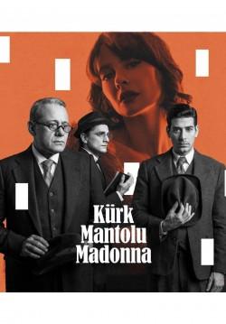 2018-09-26 Kürk Mantolu Madonna