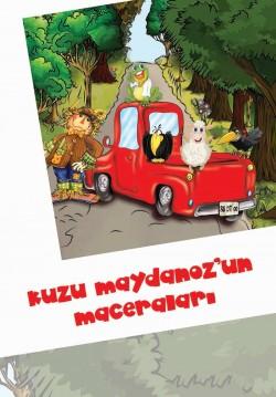 2018-04-27 Kuzu Maydanoz'un Maceraları