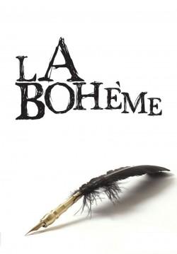 2017-12-18 20:00:00 La Bohème