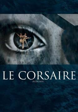 2016-04-08 20:00:00 Le Corsaire