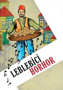 Leblebici Horhor