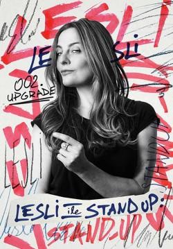 2020-04-29 21:00:00 Lesli Karavil Stand Up