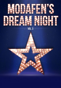 Modafen's Dream Night - Vol. 3