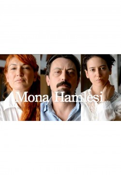 Mona Hamlesi
