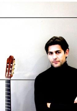 Bir Gitaristin Hatıra Defteri