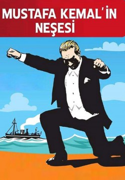 2019-04-27 20:30:00 Mustafa Kemal'in Neşesi