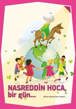 2016-04-12 14:00:00 Nasreddin Hoca Bir Gün