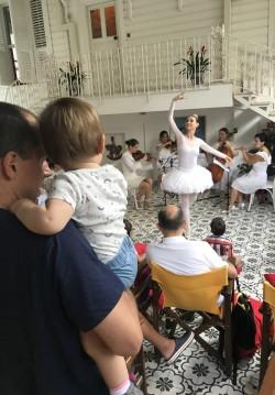 2019-12-08 14:00:00 Notaların Dansı