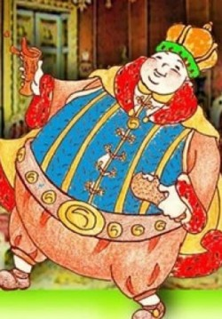 Obur Kral