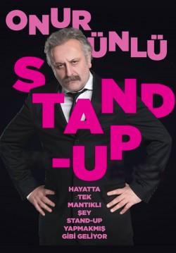 2020-04-22 21:00:00 Onur Ünlü Stand-Up