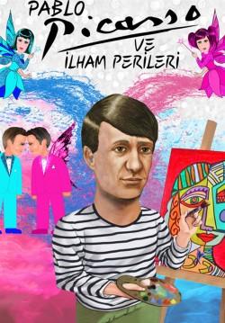 2018-11-18 15:00:00 Pablo Picasso ve İlham Perileri