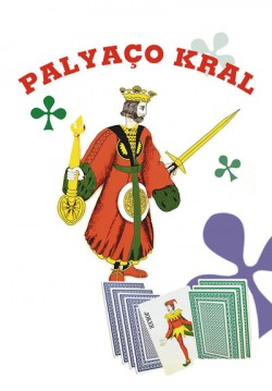 Palyaço Kral