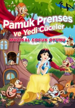 2016-03-05 13:00:00 Pamuk Prenses ve Yedi Cüceler