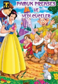 2019-09-14 13:00:00 Pamuk Prenses ve Yedi Cüceler