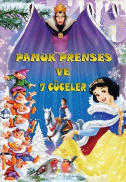 2017-10-22 15:30:00 Pamuk Prenses ve Yedi Cüceler