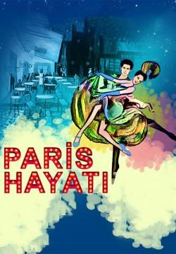Paris Hayatı