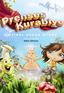 Prenses Kurabiye
