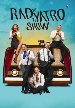 2019-11-10 17:00:00 Radyatro Show