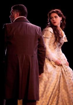 2019-03-04 Royal Opera House Gösterimi: La Traviata