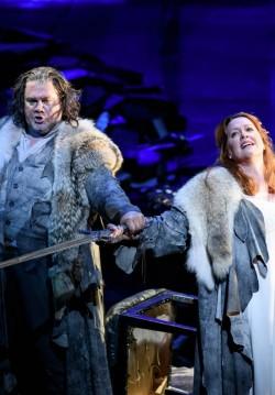 2018-12-10 19:00:00 Royal Opera House Gösterimi: Valküreler (Die Walküre)