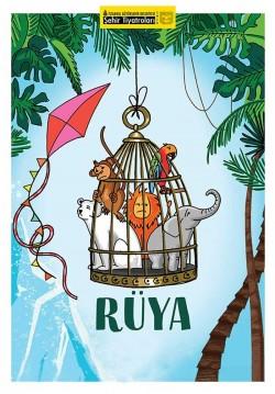 2019-12-08 12:00:00 Rüya