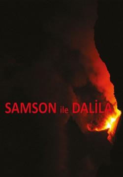 Samson ile Dalila