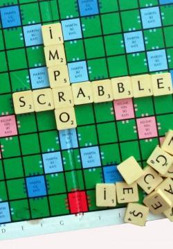Scrabble Impro
