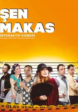 2018-04-22 15:30:00 Şen Makas
