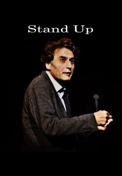 Serkan Yılmaz - Stand Up