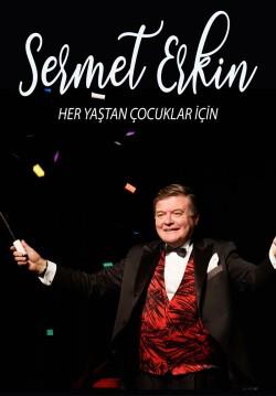 2020-04-07 12:00:00 Sermet Erkin İllüzyon Gösterisi