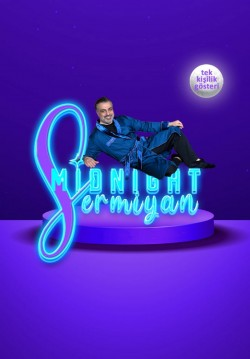 2019-12-18 20:00:00 Sermiyan Midnight
