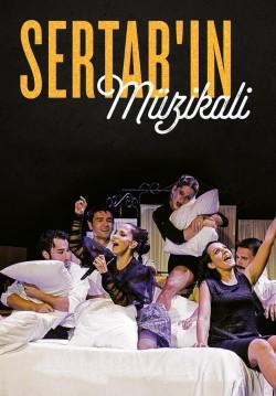 2019-07-03 20:30:00 Sertab'ın Müzikali