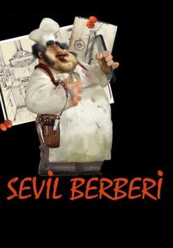 Sevil Berberi