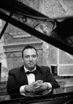 2016-10-30 17:00:00 Şevki Karayel Piyano Resitali