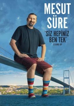 2018-06-30 Siz Hepiniz Ben Tek