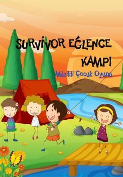 Survivor Eğlence Kampı