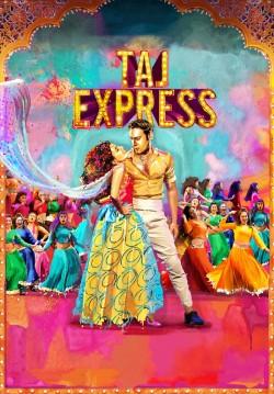2018-01-23 21:00:00 Taj Express-Bollywood Müzikali