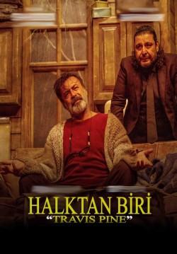 Travis Pine
