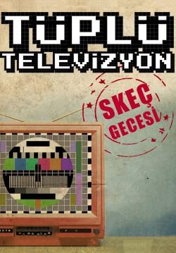 Tüplü Televizyon