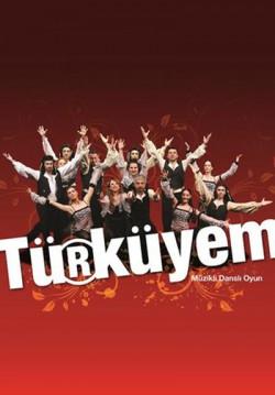 Türküyem