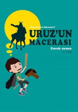 2017-04-09 18:00:00 Uruz'un Macerası