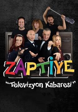 Zaptiye