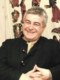 Cengiz Özek