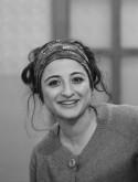 Dilara Yazaroğlu